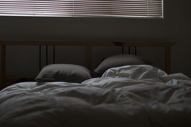 Posteljnina za udoben spanec