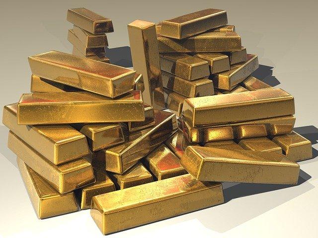 1 gram zlata za trdnejšo prihodnost