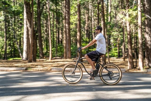 električna kolesa