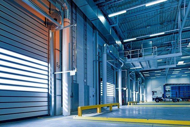 Izberite le kakovostna industrijska vrata z garancijo